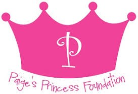 Thank You to Paige's Princess Foundation