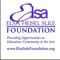 SBCC RECEIVES $5,000 GRANT FROM ELSA HEISEL SULE FOUNDATION