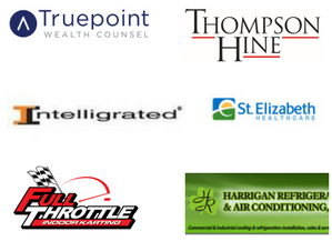Thank You 2017 Walk & Roll Sponsors
