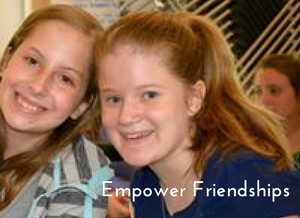Last Chance to Register for Empowerment Camp