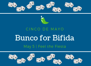 Bunco for Bifida 2019