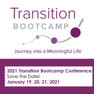 Transition Bootcamp 20201